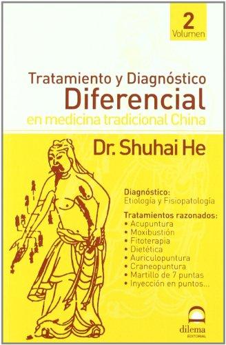 Tratamiento Y Diagnóstico Diferencial. Vol.Ii: 2