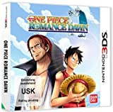 Cheapest One Piece: Romance Dawn on Nintendo 3DS
