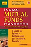 Indian Mutual Funds Handbook: A Guide for Industry Professionals and Intelligent Investors