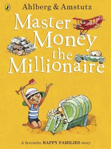 Master Money the millionaire