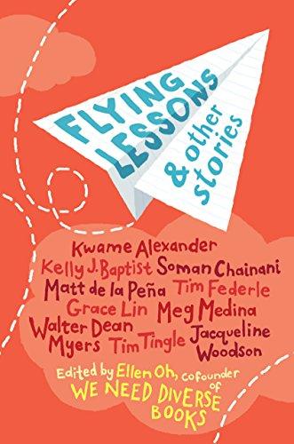 Flying Lessons & Other Stories por Ellen Oh