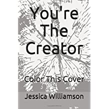 You're The Creator: Color This Cover