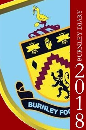 Burnley Diary 2018