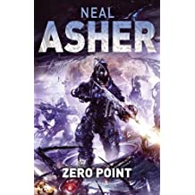 Zero Point (Owner Trilogy)
