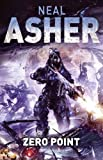Zero Point (Owner Trilogy Book 2) by Neal Asher