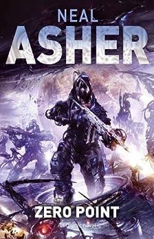 Zero Point (Owner Trilogy) von [Asher, Neal]