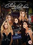 Pretty Little Liars - Complete Series [Edizione: Regno Unito] [Reino Unido] [DVD]
