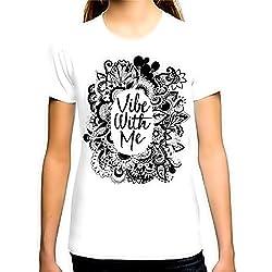 Camiseta espiritual con Mandalas para hombre y mujer. Todas las tallas disponibles
