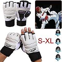 Boxhandschuhe MMA Taekwondo Handschuhe Schutzhandschuhe Boxen MuayThai