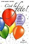 C'est la fête ! par éditions Québécor