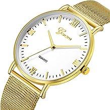 Rcool Relojes suizos relojes de lujo Relojes de pulsera Relojes para mujer Relojes para hombre Relojes