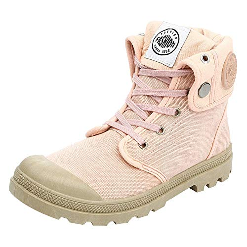 Kostüm Mesh Gefütterte - DRD Sandalen Shoes Damen Herren Stiefel Palladium Style Fashion High Top MilitäR Ankle Schuhe Freizeitschuhe Schuhe Strandschuhe Freizeitschuhe Turnschuhe Hausschuhe Sneaker