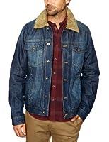 Quiksilver Warrior Denim-KPMJK273 Men's Jacket
