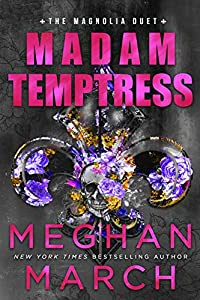 Madam Temptress (The Magnolia Duet Book 2) (English Edition)
