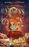 La pâtisserie Bliss, tome 4 : La bouchée ensorcelée par Littlewood