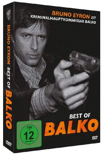 Best of Balko - mit Bruno Eyron (2 DVDs)