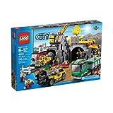 LEGO City 4204 - Bergwerk