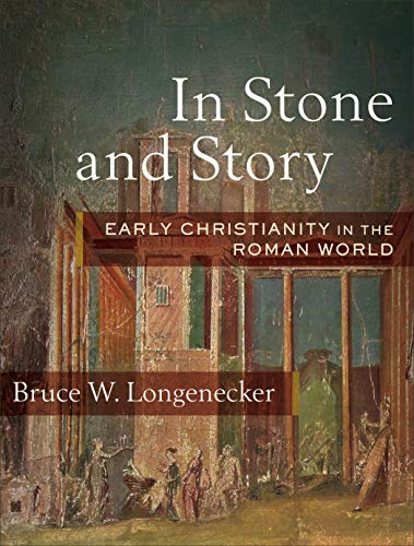 In Stone and Story: Early Christianity in the Roman World (English Edition) - Custom Shop 30