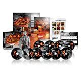 Beachbody Insanity: Die ultimative Cardio Workout mit 10 Shaun T DVDs