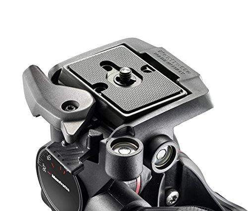Videokopf Manfrotto XPRO Getriebeneiger MHXPRO-3WG