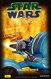 Star Wars - Jedi Quest: Tödliche Spiele