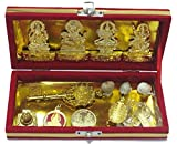 #9: OdishabazaarShri Sri Dhan Laxmi- Kuber Bhandari Yantra- Generate A Source Of Income For You