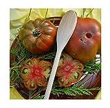 20x ANANAS NOIRE Schwarze Ananas Tomaten Samen Garten Gemüse #256
