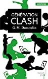 Chris-le-Prez, tome 1 : Génération Clash par Morris-Dumoulin