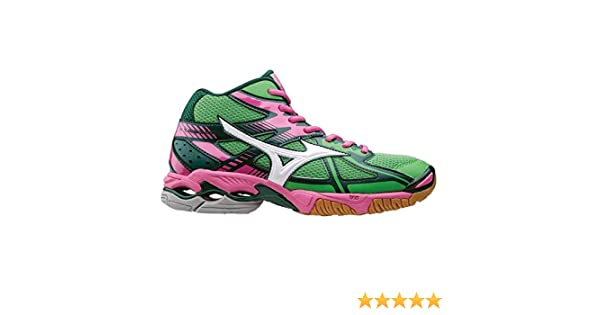 Scarpe sportive Mizuno Wave Bolt 4 Indoor Sports Donna