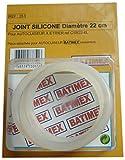 KITCHEN MOVE 351Batimex Silicone seal for Pressure Cooker 6/L Diameter 22cm