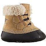 Sorel Unisex Babies' Caribootie Boots
