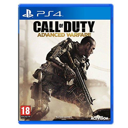 Call of Duty: Advanced Warfare - Special Edition