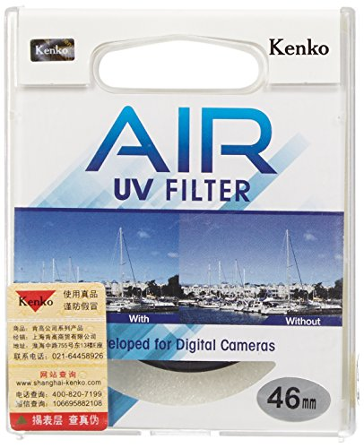 Kenko Air UV-Filter für Kamera 46 mm