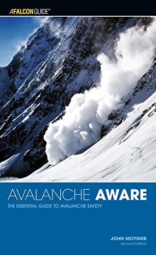 Avalanche Aware: The Essential Guide to Avalanche Safety (Kestrel) by John Moynier (2007-03-29) par John Moynier