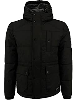 Puffa Men's Bayford Ultra Lightweight Padded Coat