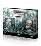 PlayFusion Warhammer Age of Sigmar: Champions Warband Collectors Pack...