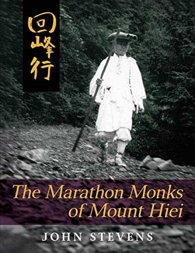 the marathon monks of mount hiei