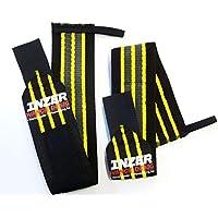 Inzer Greifer Wrist Wraps (Paar)–Powerlifting, Gewichtheben, Crossfit preisvergleich bei billige-tabletten.eu