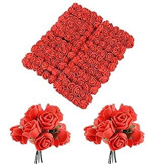 BUONDAC Flores de Espuma