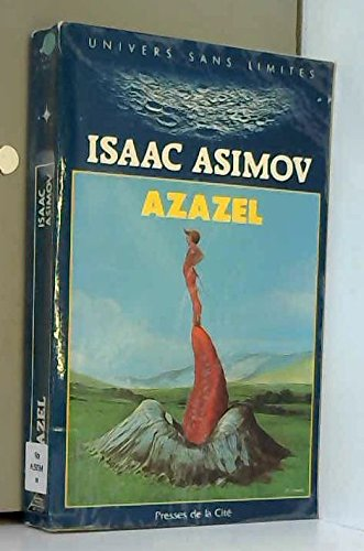 Download N Azazel Pdf By Isaac Asimov Ebook Or Kindle Epub Free