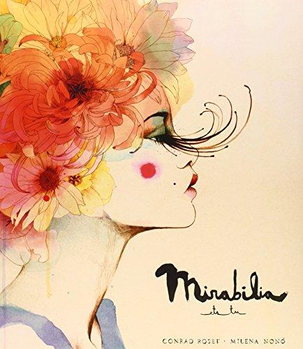 Mirabilia: ets tu (Bridge) por Milena Nonó