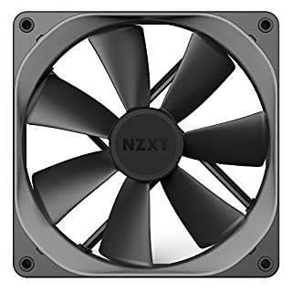 NZXT RF-AP140-FP Aer P 140mm Static Pressure PWM Fan - (Components > Cooling Fans Modding)