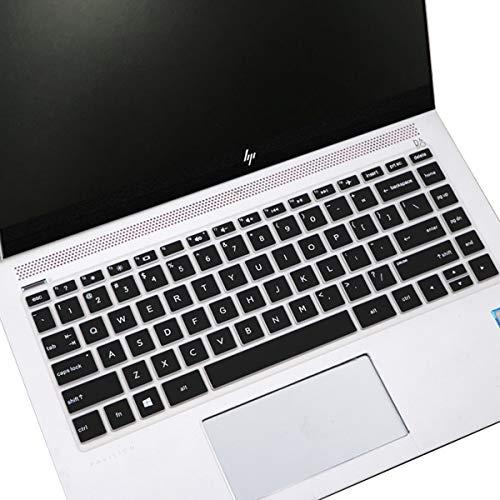 Tastaturabdeckung für Stream 14 schwarz HP Pavilion X360 14/Envy 13 (Skins Für Hp Pavilion X360)
