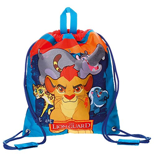 Imagen de disney el rey leon  bolso saco escolar tiempo libre ninos