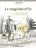 Le magicien d'Oz - SEDRAP Jeunesse - 24/09/2015