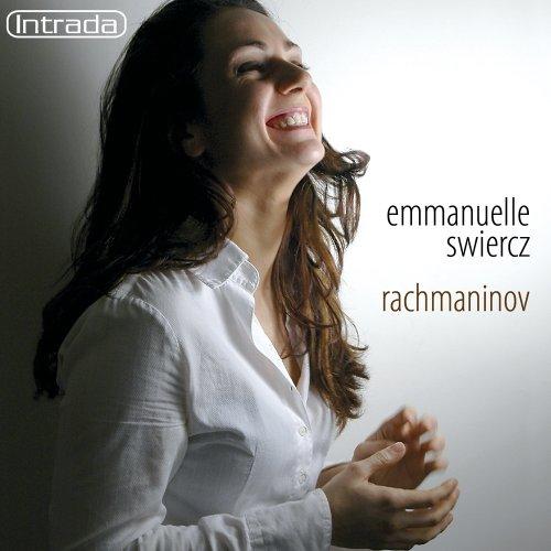 RACHMANINOV - Emmanuelle Swiercz