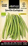 Semillas Ecológicas Leguminosas - Judía Enana Superba- ECO - Batlle