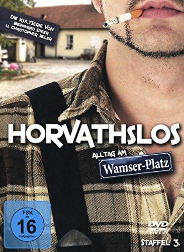 Horvathslos-Staffel 3 [2 DVDs]
