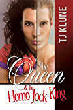 The Queen & the Homo Jock King (At First Sight Book 2) (English Edition)