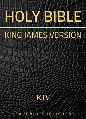 Bible: King James Version: Annotated (English Edition)